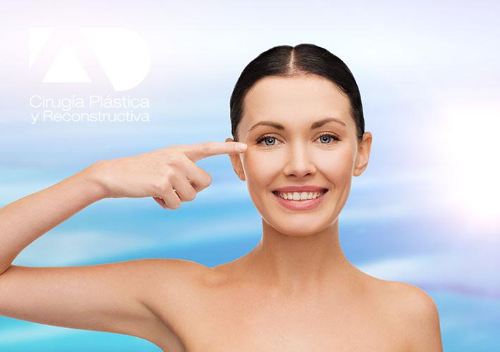 Rejuvenecimiento Facial Dr. Angel Dorador