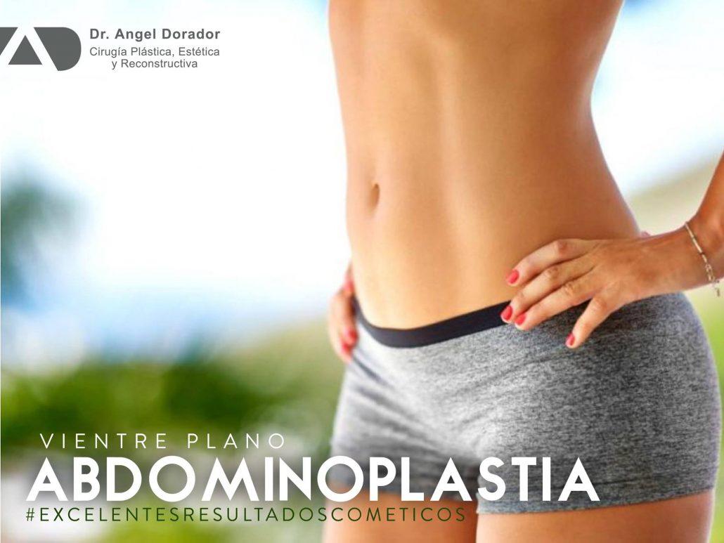 dr dorador cirugia plastica abdominoplastia