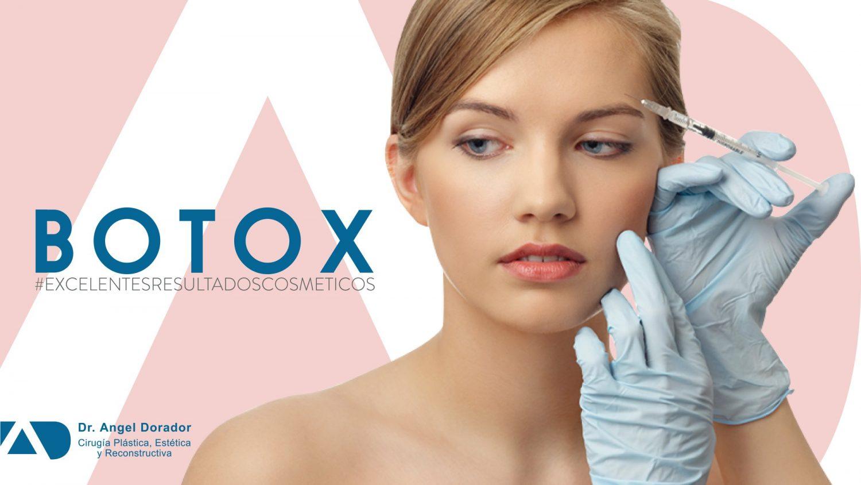 dr dorador cirugia plastica botox